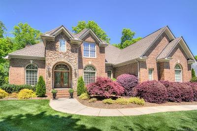Monroe Single Family Home Under Contract-Show: 3511 Savannah Way