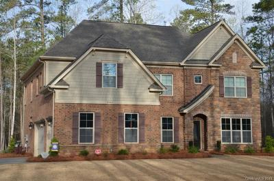 Clover, Lake Wylie Single Family Home Under Contract-Show: 4945 River Oaks Road