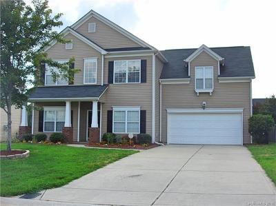 Concord Single Family Home For Sale: 1633 Apple Tree Place