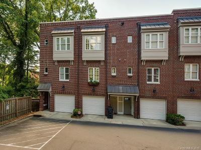 Condo/Townhouse Under Contract-Show: 100 Laurel Avenue #117
