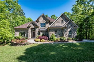 Fort Mill Single Family Home For Sale: 2004 Sugar Pond Court