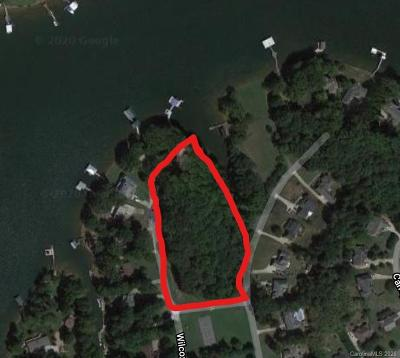 Lake Norman Residential Lots & Land For Sale: 10-15 Wilcox Circle #10-15