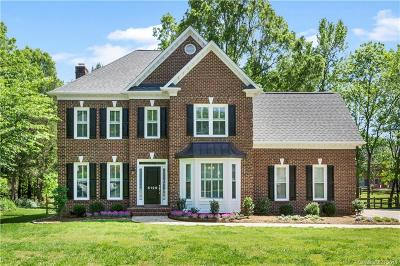 Providence Crossing Single Family Home Under Contract-Show: 5129 Rotherfield Court