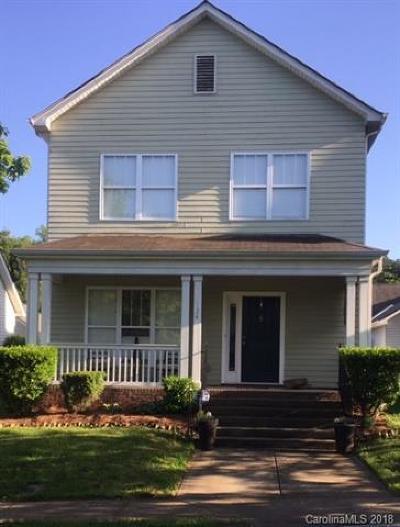 Water Oak Single Family Home For Sale: 124 E Decatur Avenue #78