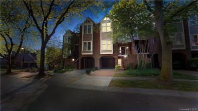 Condo/Townhouse For Sale: 242 S Clarkson Street