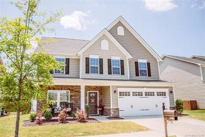 Fort Mill Single Family Home For Sale: 1785 Felts Parkway #313
