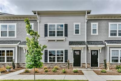 Denver Condo/Townhouse For Sale: TBD TH#18 Gallery Drive #18
