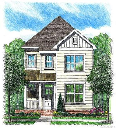 Denver Single Family Home For Sale: TBD #1 Shanklin Lane S #1