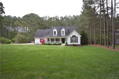 Stanley Single Family Home Under Contract-Show: 137 Pine Valley Drive