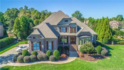 Marvin Single Family Home Under Contract-Show: 404 Wingfoot Drive