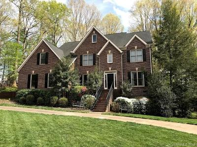 Rosecliff Single Family Home For Sale: 4213 Rosecliff Drive