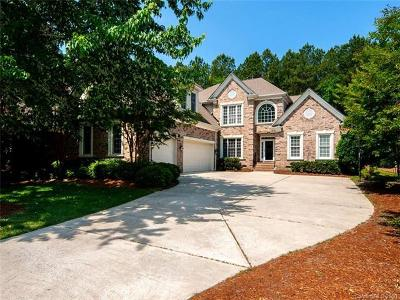 Single Family Home For Sale: 11652 James Richard Drive