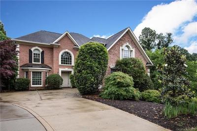 Single Family Home For Sale: 5309 Lila Wood Circle