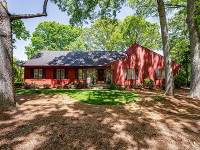 Raintree, Raintree Patio Home Single Family Home For Sale: 3608 Smokerise Hill Drive