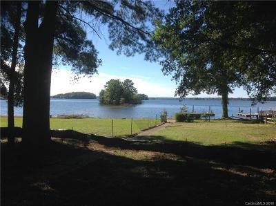 Cornelius Residential Lots & Land For Sale: 20701 Island Forest Drive