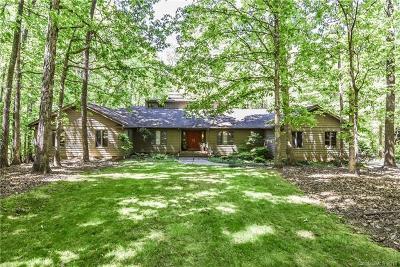 Providence Plantation Single Family Home For Sale: 9416 Hampton Oaks Lane