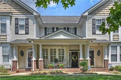 Stallings Condo/Townhouse For Sale: 2064 Gable Way Lane
