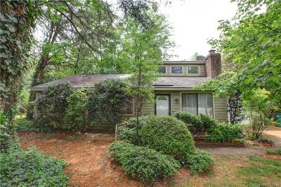 Single Family Home Under Contract-Show: 6814 Pence Road #5