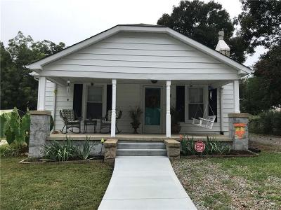 Cabarrus County Single Family Home For Sale: 12 Willowbrook Drive NW