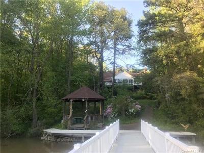 Catawba Single Family Home For Sale: 8157 Rowe Street