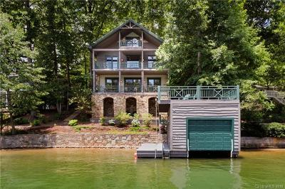 Lake Lure Single Family Home For Sale: 171 Blarney Road