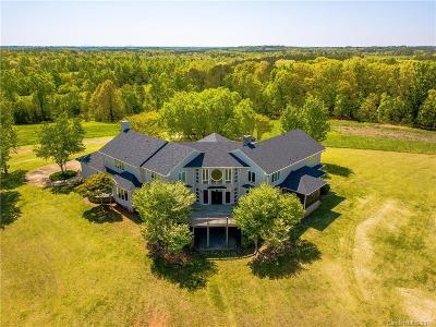 Lawndale NC Single Family Home For Sale: $2,350,000