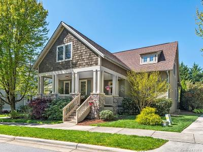 Asheville Single Family Home Under Contract-Show: 15 Dayflower Drive