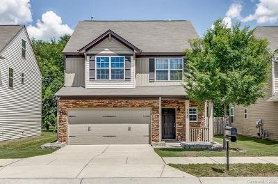 Concord Single Family Home For Sale: 355 Pulaski Drive