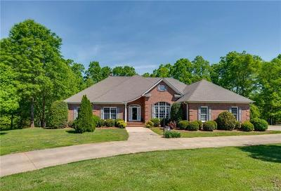 Columbus Single Family Home For Sale: 4559 Chesnee Road