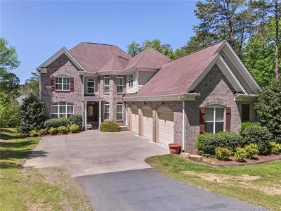 Lake Wylie Single Family Home For Sale: 2761 Windswept Cove