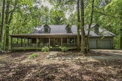 Monroe Single Family Home For Sale: 1015 Chambwood Road