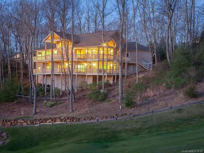 Single Family Home For Sale: 7 Austin Mountain Drive #70