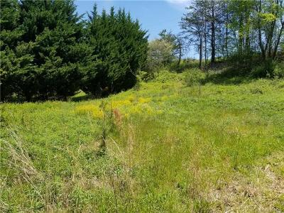 Leicester Residential Lots & Land Under Contract-Show: 1390 Alexander Road