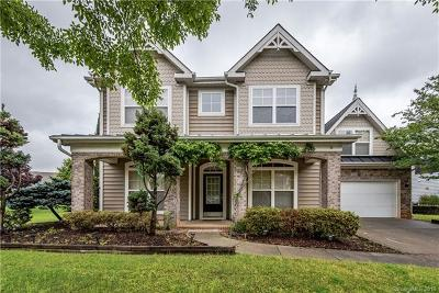 Waxhaw Single Family Home For Sale: 8512 Whitehawk Hill Road