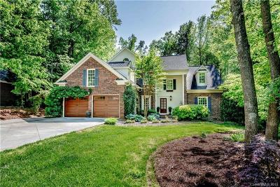 Cramerton Single Family Home Under Contract-Show: 803 Scotty Court