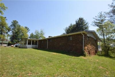 Fletcher Single Family Home For Sale: 134 Williams Road