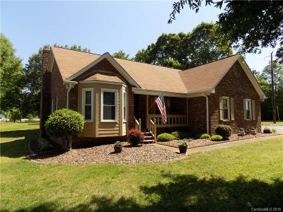 Charlotte Single Family Home For Sale: 7900 Reedy Creek Road