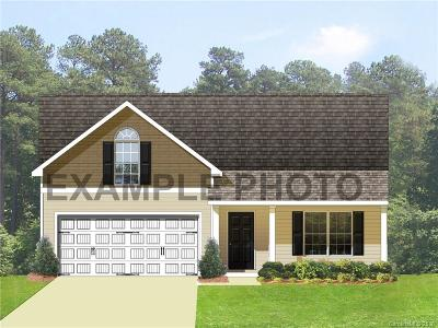 Stanly County Single Family Home Under Contract-Show: 712 Paint Circle #2