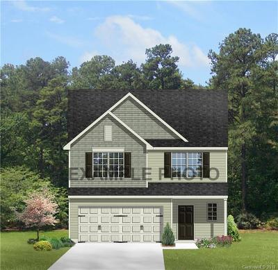Shelby Single Family Home Under Contract-Show: 106 Golf View Drive #24