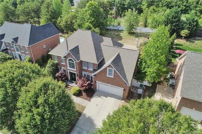 Fort Mill, Rock Hill Single Family Home Under Contract-Show: 108 Stirling Heights Lane