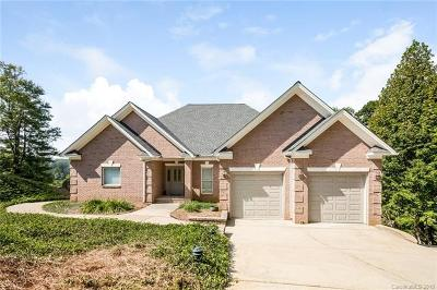 Statesville Single Family Home For Sale: 208 High Lake Drive
