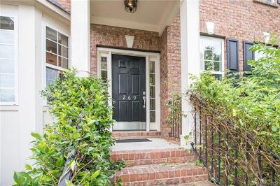 Mooresville Single Family Home For Sale: 269 Montibello Drive #451