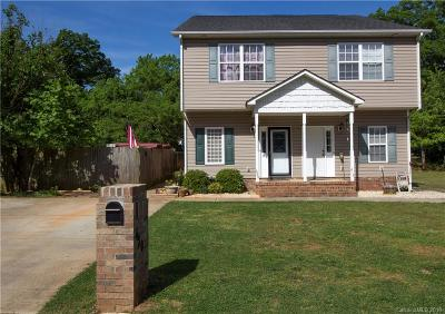 Rock Hill Condo/Townhouse Under Contract-Show: 620 Giga Drive