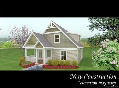 Waynesville Single Family Home For Sale: 236 Chestnut Park Drive