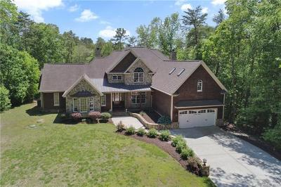 Fort Mill Single Family Home For Sale: 2367 Vineyard Road