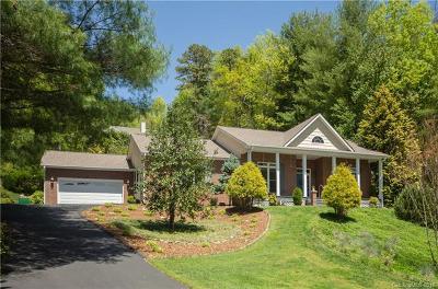 Etowah Single Family Home For Sale: 33 W Fairway Drive