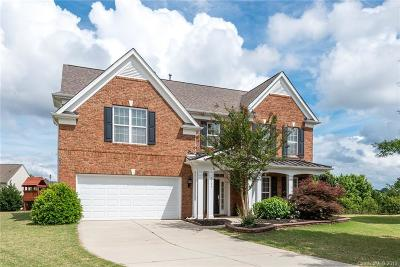 Indian Land Single Family Home Under Contract-Show: 3209 Dunbar Lane #5