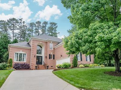 Davidson Single Family Home For Sale: 18335 Turnberry Court #L4