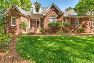 Fort Mill Single Family Home For Sale: 1017 Croyden Court