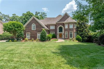 Ballantyne Country Club Single Family Home For Sale: 12014 James Jack Lane